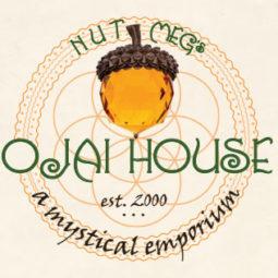 Nut Meg's Ojai House